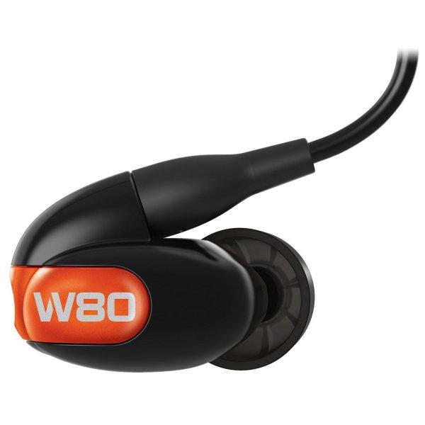 Westone W80 v2 Earphones with Bluetooth