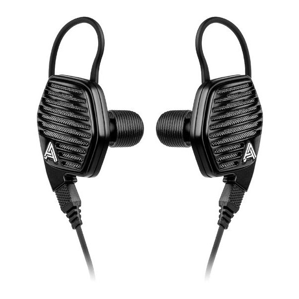 Audeze LCD-i3 in-ear planar headphones