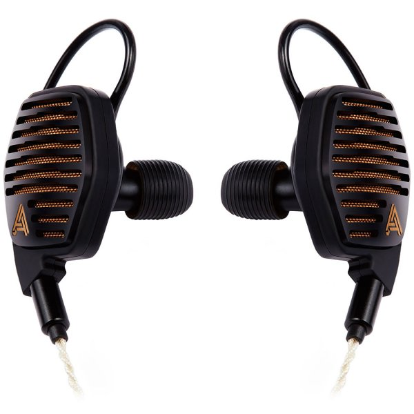 Compare retail prices of Audeze LCD-i4 In-Ear Planar Headphones featuring Fluxor Magnetic Technology to get the best deal online