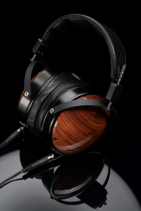 Audeze LCD XC Closed Back Planar Headphones