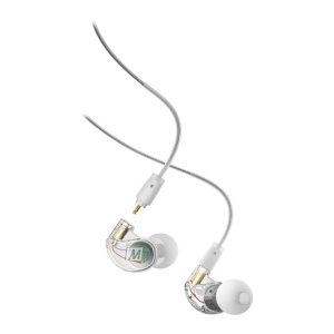 M6 PRO G2 Universal-Fit Noise-Isolating Musician's In-Ear Monitors with Detachable Cables