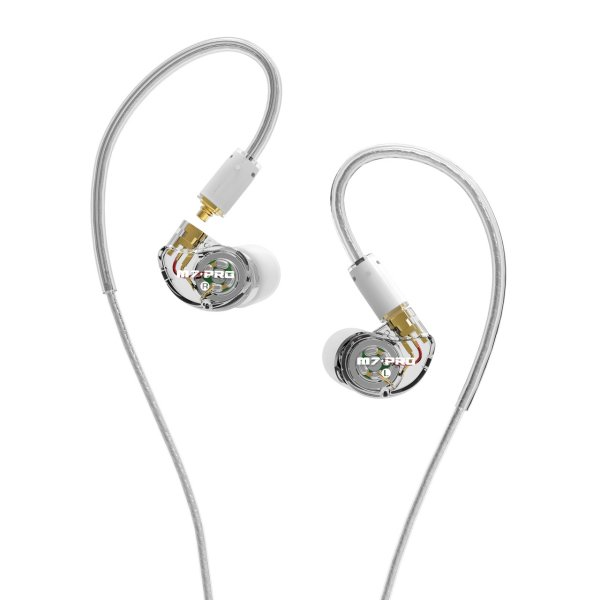 Compare prices for M7 PRO Hybrid Dual-Driver Musicians In-Ear Monitors with Detachable Cables