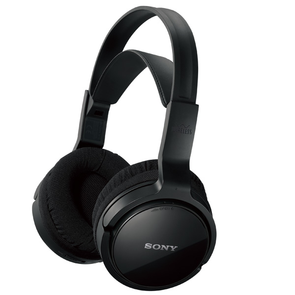 Sony MDR-RF811RK Wireless RF Headphones (Used Condition)