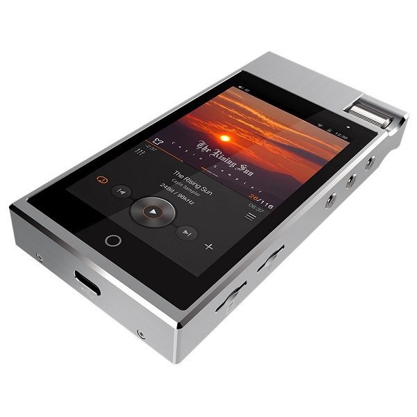 Image of Cayin N5iiS Portable High Resolution Music Player