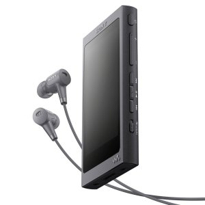 Sony NW-A45HN High Resolution Audio Walkman with Noise Cancelling In-Ear Headphone
