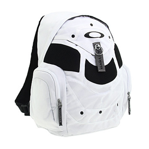 oakley bags zqe4  Handbags Oakley on Grab It Haul It All In This Multi Dimensional Backpack  From Oakley