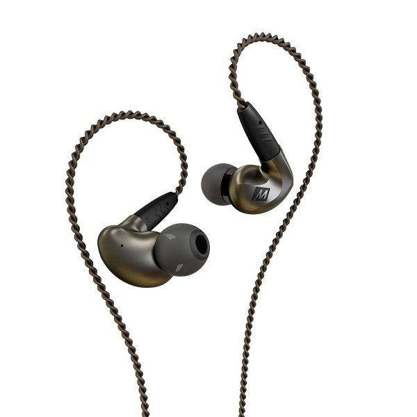 Compare prices for Pinnacle P1 High Fidelity Audiophile In-Ear Headphones