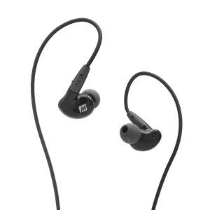 Pinnacle P2 High Fidelity Audiophile In-Ear Headphones