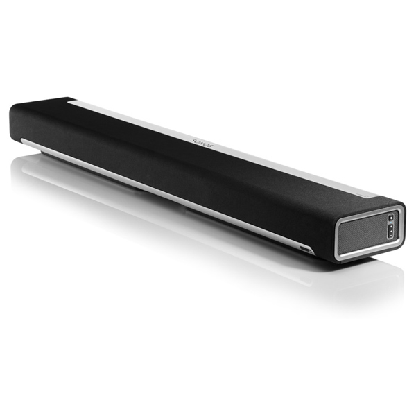 Sonos PLAYBAR TV Soundbar and Wireless Speaker - The soundbar for music lovers