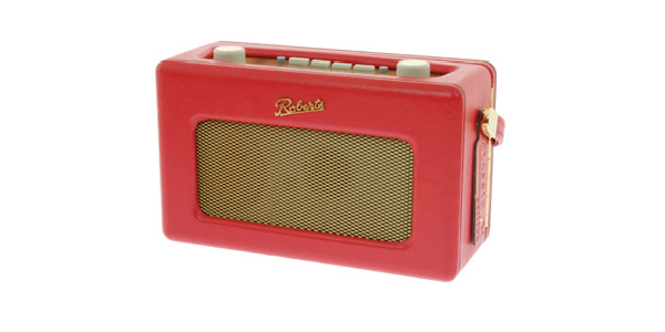 Roberts Revival DAB Digital Radio