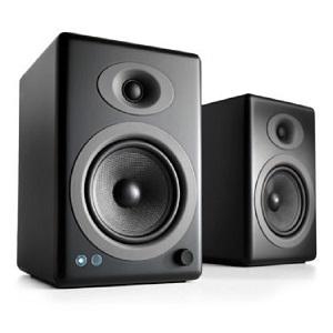 Audioengine A5+ WIRELESS Powered Speakers (Pair)