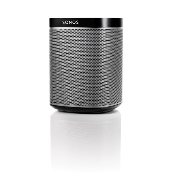 Compare retail prices of Sonos PLAY.1 Mini But Mighty Wireless HiFi System Speaker Colour White to get the best deal online