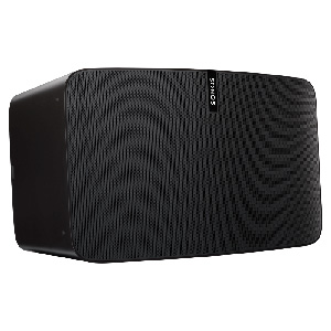 SONOS PLAY:5 Wireless Music System - The Ultimate Listening Experience