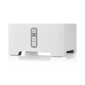 SONOS CONNECT - Turn your stereo, home theatre or powered speakers into a music streaming system