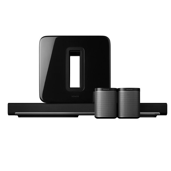 SONOS 5.1 Home Theatre System Bundle