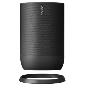 Sonos Move Portable Bluetooth Speaker