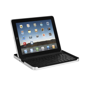 ZAGGmate Apple iPad Case and KeyBoard